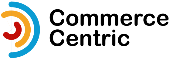 CommerceCentric logo