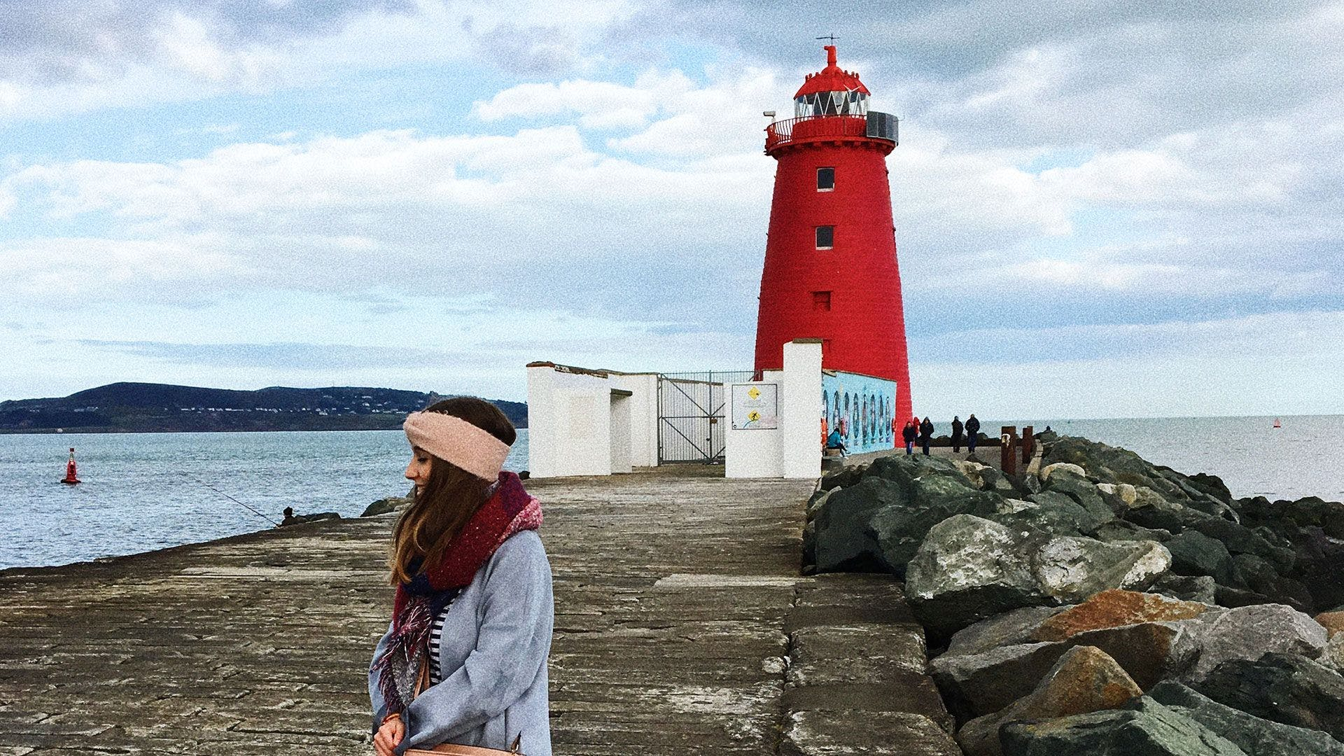Virtuelles Praktikum in Irland